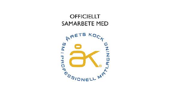 Årets Kock Logotyp