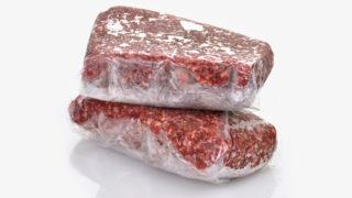 Förvara kött