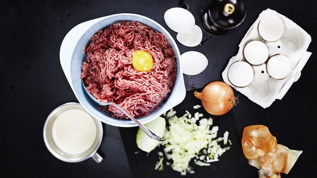 Kött & Hälsa