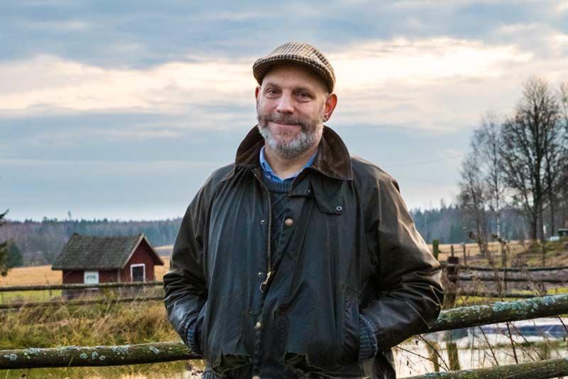 Anders Dalenius Projektledare Svenskt Kött