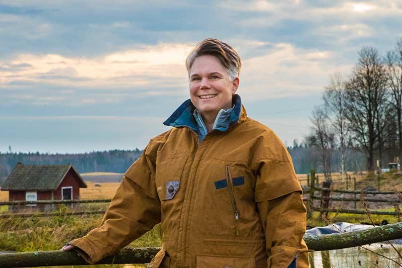 Jenny Elsmark Projektledare Svenskt Kött