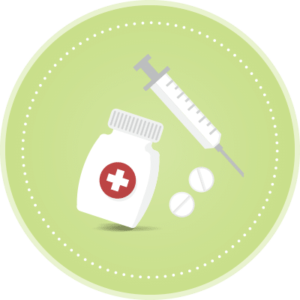Ikon antibiotika
