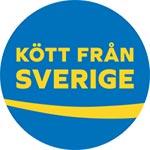 Kött från Sverige logga