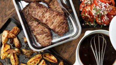 8 av 10 unga tycker inte att skolan ska servera enbart vegetarisk mat