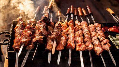 Tips och recept till sommarens grill