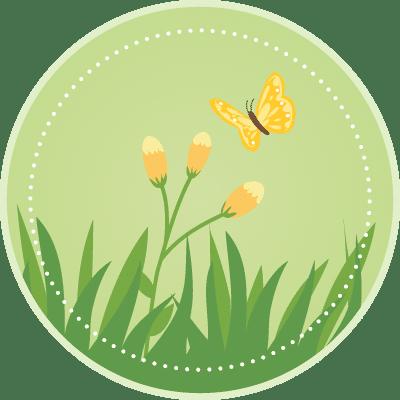 Ikon biologisk mångfald