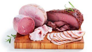 Kokta helköttsprodukter