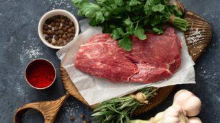 Är det okej att äta kött?