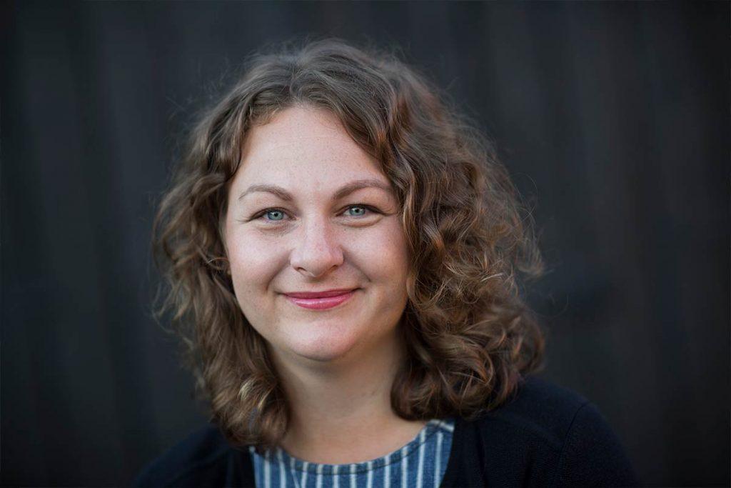 Elina Matsdotter Pressbild